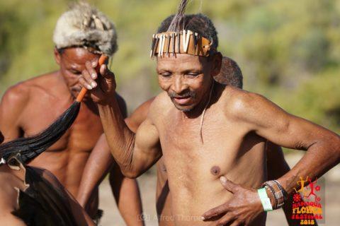 History of Namaqualand