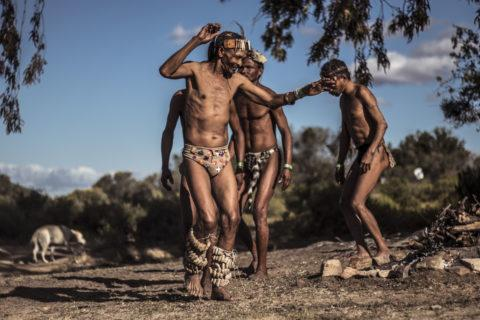 Namaqualand Flower Festival culture